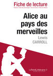 Alice au pays des merveilles de Lewis Carroll (Fiche de lecture)