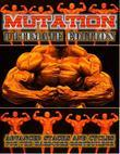 Mutation Ultimate Edition: Advanced Stacks and Cycles for Hardcore Bodybuilders