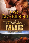Adobe Palace: The Kincaid Family Series - Book Four