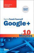 Sams Teach Yourself Google+ in 10 Minutes