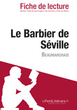 Le Barbier de Sville de Beaumarchais (Fiche de lecture)