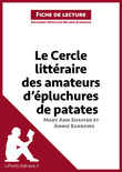 Le Cercle littraire des amateurs d'pluchures de patates de Mary Ann Shaffer et Annie Barrows (Fiche de lecture)