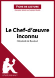 Le Chef-d'uvre inconnu de Balzac (Fiche de lecture)