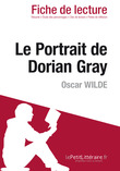 Le Portrait de Dorian Gray de Oscar Wilde (Fiche de lecture)