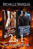 2-in-1: Machine Lust Series