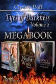 Eyes Of Darkness Megabook Volume 2