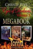 Eyes Of Darkness Megabook Volume 3