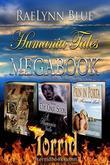 Humania Tales Megabook