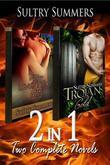 2-in-1: Troy - Lovers In the Mist & Trojan Gold