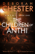 The Children of Anthi: Anthi - Book One