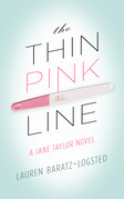 The Thin Pink Line: A Jane Taylor Novel