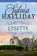 Lysette: The French Maiden Series - Book Two