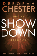 Showdown: The Time Trap Series - Book Two