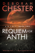 Requiem for Anthi: Anthi - Book Two