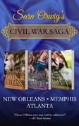 The Civil War Saga (Omnibus Edition)