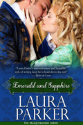 Emerald and Sapphire: The Masqueraders Series - Book Four