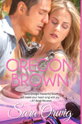 Oregon Brown