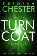 Turncoat: The Time Trap Series - Book Five