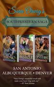 The Southwestern Saga (Omnibus Edition)