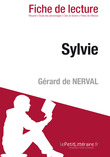 Sylvie de Grard de Nerval (Fiche de lecture)