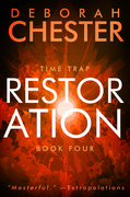 Restoration: The Time Trap Series - Book Four