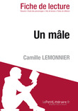 Un mle de Camille Lemonnier (Fiche de lecture)