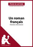 Un roman franais de Frdric Beigbeder (Fiche de lecture)