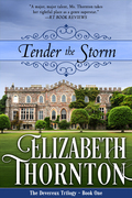 Tender the Storm: The Devereux Trilogy - Book One