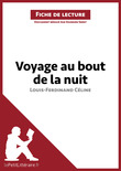Voyage au bout de la nuit de Cline (Fiche de lecture)