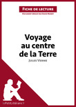 Voyage au centre de la terre de Jules Verne (Fiche de lecture)