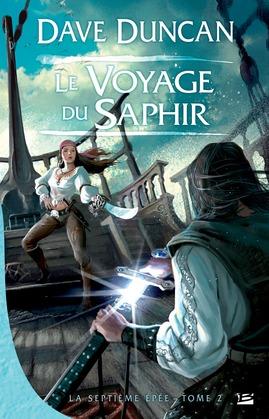 Le Voyage du Saphir
