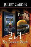 2-in-1: Planet sEx & Observation Deck