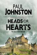 Heads or Hearts: A dystopian mystery set in Edinburgh, Scotland