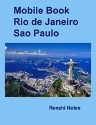 Mobile Book Rio De Janeiro, Sao Paulo