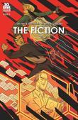 The Fiction #2 (of 4)