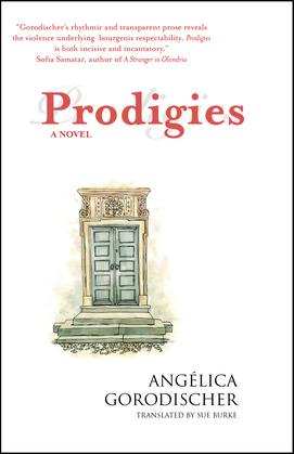 Prodigies: a novel