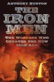 The Iron Men: The Workers of the Iron Age in Georgian Britain