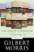 The House of Winslow Collection 4: Books 31 - 40