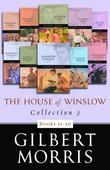 The House of Winslow Collection 3: Books 21 - 30