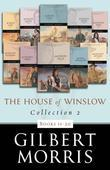 The House of Winslow Collection 2: Books 11 - 20