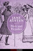 Pride and Prejudice (Diversion Classics)