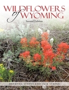 Wildflowers of Wyoming: Second Edition