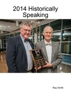 2014 Historically Speaking - Ebook