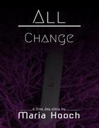 All Change: Gina Joy Book 3
