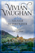 Silver Surrender: Jarrett Family Sagas - Book Two