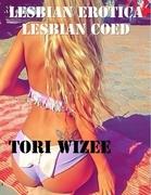 Lesbian Erotica: Lesbian Coed