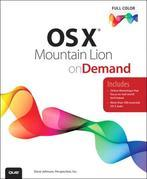 OS X Mountain Lion on Demand