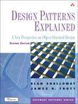 Design Patterns Explained: A New Perspective on Object-Oriented Design