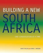 Building a New South Africa: One Conversation at a Time
