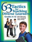 63 Tactics for Teaching Diverse Learners